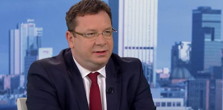 Minister Wójcik ostro o działaniach Holandii: Dość zginania karku! - zdjęcie