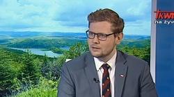 Minister Woś: Polakom należy się informacja, z jakich środków finansowane są organizacje pozarządowe - miniaturka
