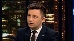 Michał Dworczyk: Sąd odrzucił główne żądanie PO - miniaturka