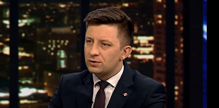 Michał Dworczyk: Rosja jest agresorem i państwem nieprzewidywalnym - zdjęcie