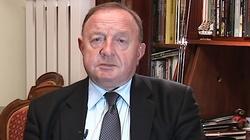 OBRZYDLIWE!!! Michalkiewicz ujawnił dane ofiary księdza pedofila - miniaturka