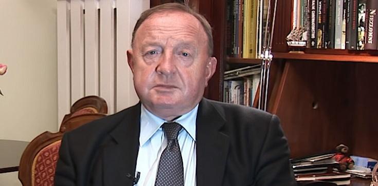 Dr Jerzy Targalski: Czyja to volkslista, Mistrzu Michalkiewiczu? - zdjęcie