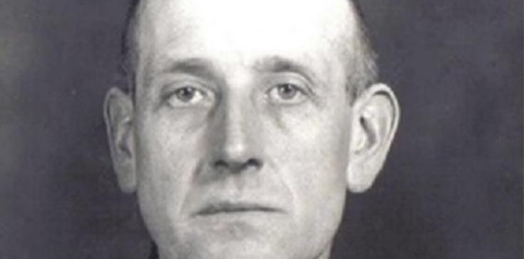Bł. Michał Kozal, biskup zamęczony przez Niemców w Dachau - zdjęcie
