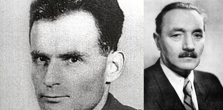 Społeczny Trybunał Narodowy skazał Michnika i Bieruta na infamię - zdjęcie