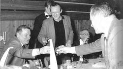 Lech Wałęsa idzie w zaparte. Listów Kiszczaka... nie pisał Kiszczak? - miniaturka