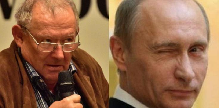 """Czy """"Sputnik"""" kupił już """"Gazetę Wyborczą""""? - zdjęcie"""