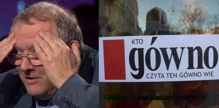 Skarga do Rady Etyki Mediów po prowokacji Czerskiej - zdjęcie