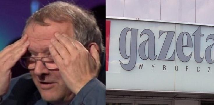 ,,Wyborcza'' płacze. ,,PiS wygrywa o włos''. Internauci bezlitośni - zdjęcie