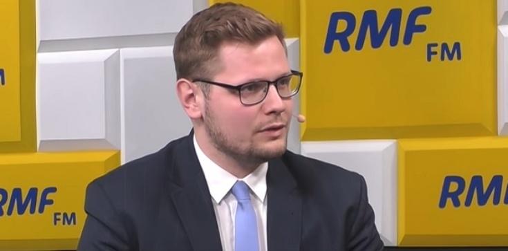 Woś i Kanthak: Zgłaszamy rektora WUM do prokuratury - zdjęcie