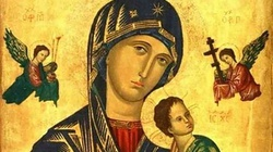 Dziś święto Najświętszej Maryi Panny Nieustającej Pomocy  - miniaturka