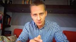 Międlar ogłosił się pierwszą ofiarą ACTA2. 'Lewak Bodnar zaczął szczuć...' - miniaturka