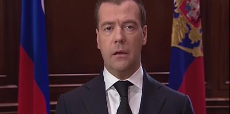 [TYLKO U NAS!] Marek Budzisz: Silne starcie moskiewskich elit o wizję Rosji - zdjęcie