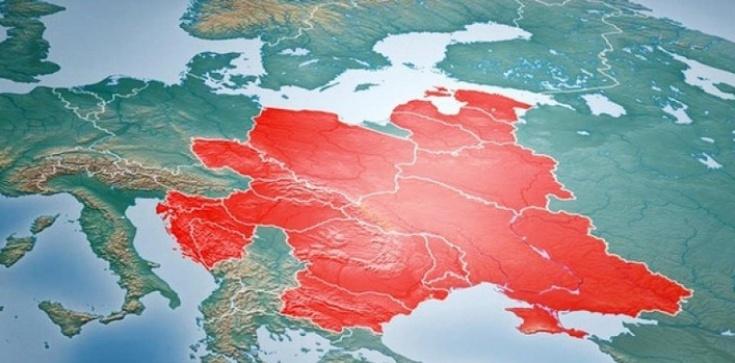 Międzymorze albo niewola. Dlaczego Polska nie ma wyboru - zdjęcie
