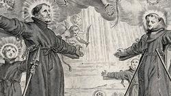 Bohaterska męczeńska śmierć św. Pawła Miki i jego towarzyszy - miniaturka