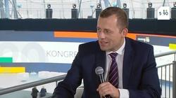 Prezes CPK: U Trzaskowskiego praktycznie nic się nie zgadza. CPK to  gigantyczny impuls dla rynku pracy - miniaturka