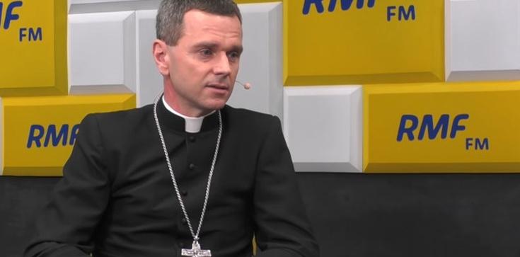 Bp Mirosław Milewski: Aborcja to najgorsze zło tego świata  - zdjęcie