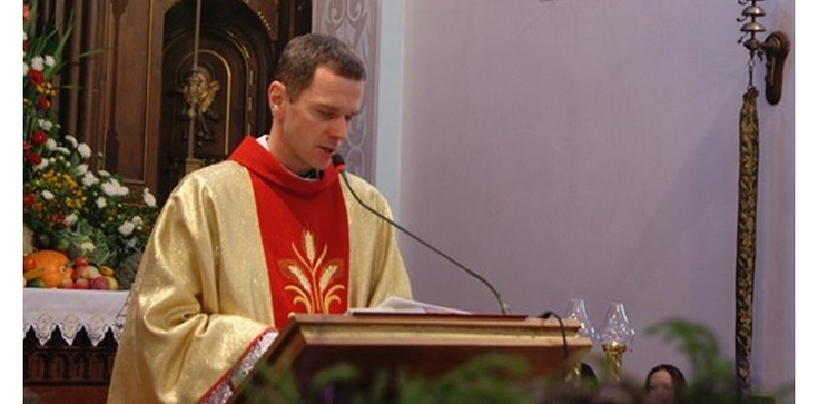 Nowy biskup pomocniczy diecezji płockiej - zdjęcie