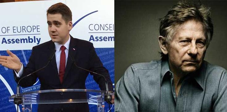 Daniel Milewski dla Frondy: KOD manifestuje pod hasłem osądzenia Polańskiego. Państwo prawa, demokracji, równości... - zdjęcie