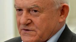 Miller: Kaczyński miał rację. Duda byłby już prezydentem - miniaturka