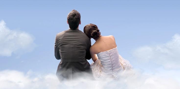 Chcesz mieć szczęśliwy i nierozerwalny związek małżeński? MOŻESZ! PRZECZYTAJ CO ZROBIĆ! - zdjęcie