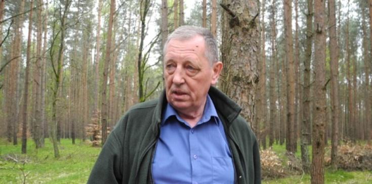 Prof. Jan Szyszko dla Frondy: Cała PRAWDA o odstrzale dzików - zdjęcie