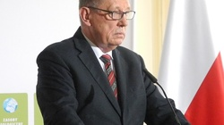 Odpowiedź MŚ do wniosku o wotum nieufności wobec Ministra Środowiska prof. Jana Szyszko - miniaturka
