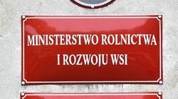 Wiceminister rolnictwa zakażony koronawirusem, minister Ardanowski objęty kwarantanną - miniaturka