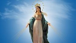 Maj - czas na codzienną współpracę z Maryją! I co czuje i co żyje, niech z nami sławi Maryję! - miniaturka
