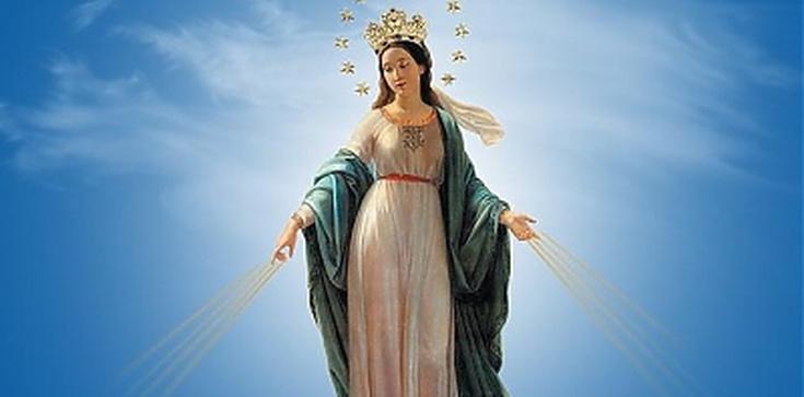Maj - czas na codzienną współpracę z Maryją! I co czuje i co żyje, niech z nami sławi Maryję! - zdjęcie