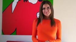 Miriam Shaded bojkotuje wodę 'Żywiec' - za 'promocję islamu' - miniaturka
