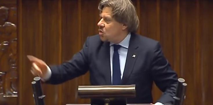 Huzia na Józia (tzn. na Misiłę...)'Tęczowa' Polska Walcząca to za wiele nawet dla polityków PO! - zdjęcie