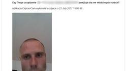 Policja:Pomóżcie nam znaleźć tego 'mistrza selfie' - miniaturka