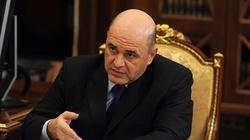 Premier Rosji zakażony koronawirusem.  Poddał się samoizolacji - miniaturka