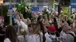 Młodzież białoruska modli się o pokój i oczekuje sprawiedliwości - miniaturka