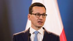 Morawiecki: Nie ograniczamy debaty, chcemy walczyć z kłamstwem! - miniaturka