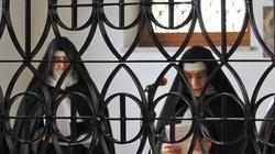 Mniszki radzą, jak żyć w kwarantannie: samotność z Bogiem - miniaturka