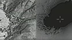 MOAB zgładziła nie 36, a co najmniej 90 bojowników ISIS. FILM - miniaturka