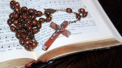 Modlitwa jest potężniejsza... niż bomba atomowa! - miniaturka