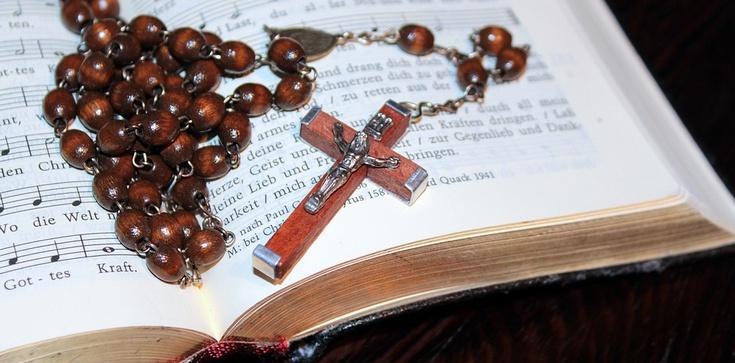 Modlitwa - konieczna do zbawienia - zdjęcie