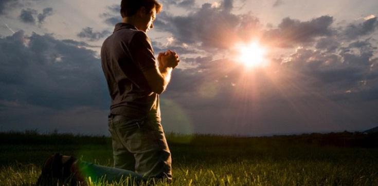 Ofiarowanie dnia - piękna modlitwa! - zdjęcie