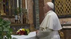 Modlitwa Papieża o zakończenie pandemii - miniaturka