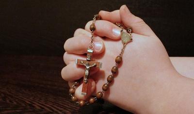 Oto wspaniała modlitwa o CUD - odmów i przekonaj się!!!
