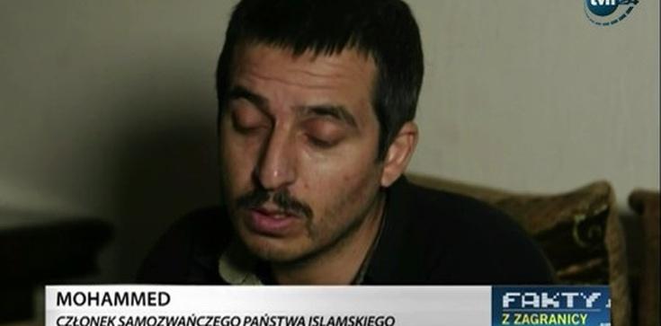 Szokujący wywiad z islamistą: Gdybym dostał rozkaz zabicia cię, zrobiłbym to! - zdjęcie