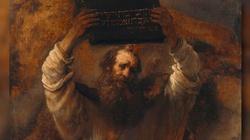 Mojżesz. Kim jest dla chrześcijan?  - miniaturka