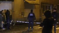 Bruksela: Służby wkroczyły do 'przystani dżihadystów' - miniaturka