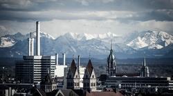 Bawaria: Nakaz noszenia masek w sklepach i transporcie - miniaturka