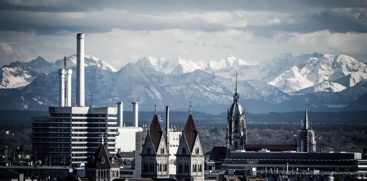 Bawaria: II tura wyborów tylko korespondencyjna. Odniosła sukces - zdjęcie