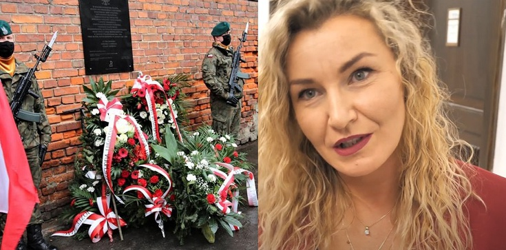 Obrzydliwy hejt na posłankę Lewicy, bo … broniła Żołnierzy Wyklętych - zdjęcie