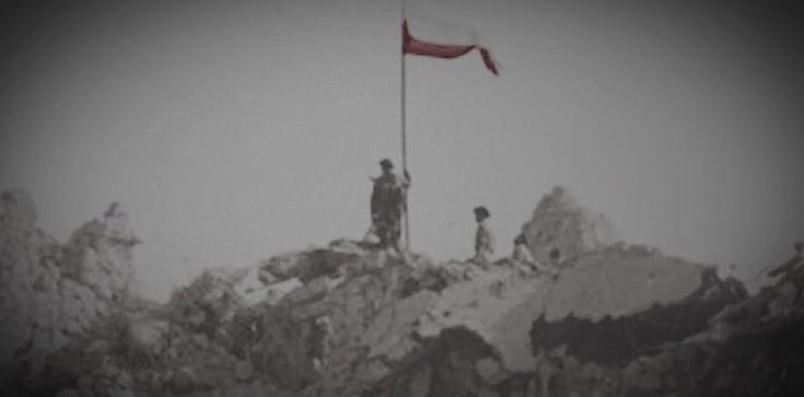Dziś 77 rocznica zdobycia przez wojsko polskie Monte Cassino - zdjęcie