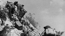 73 lata temu Polacy bili się pod Monte Cassino - miniaturka